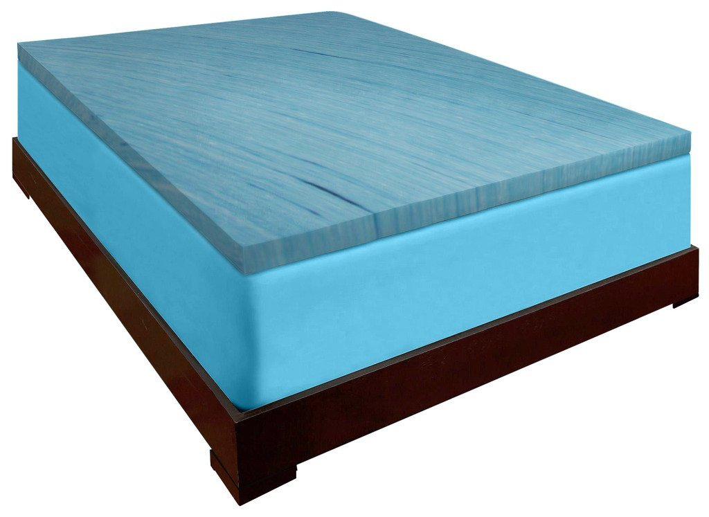 best mattress topper for side sleepers 5 options that will change your life seriously sleepy. Black Bedroom Furniture Sets. Home Design Ideas