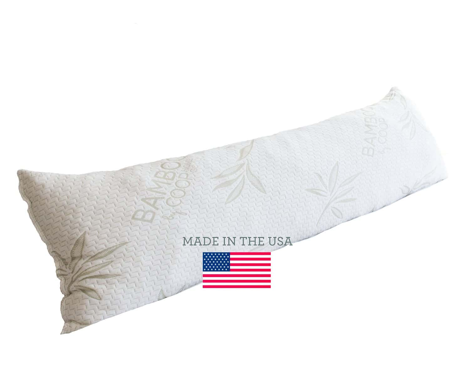 Best Body Pillow 7 Top Choices That Will Give The Relief
