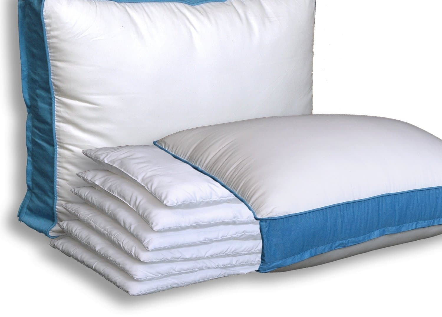 Best pillow for stomach sleepers 5 life changers that for Best down pillows for stomach sleepers