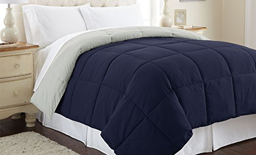 Down Alternative Comforter Reviews