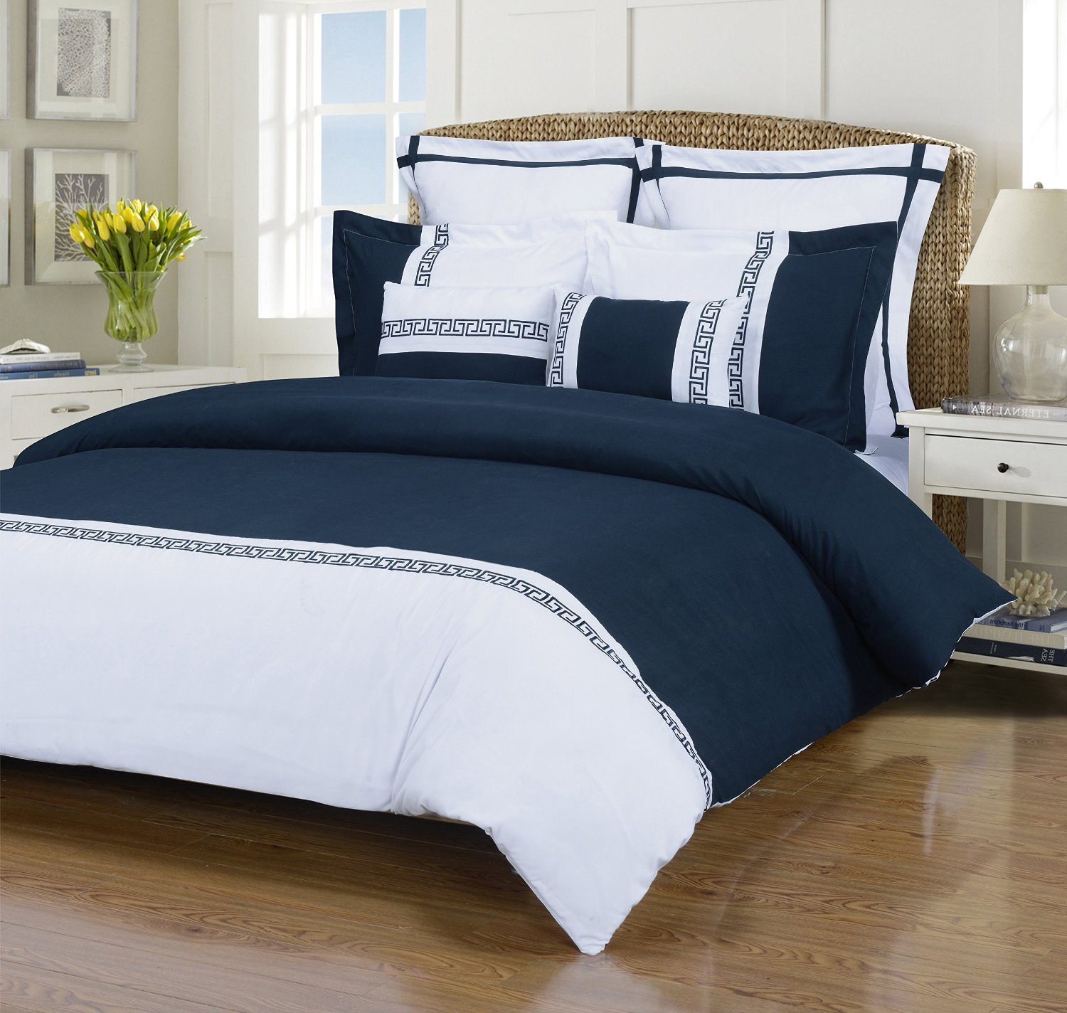 Blue And White Duvet Cover Sets 10 Favorites You Will Love