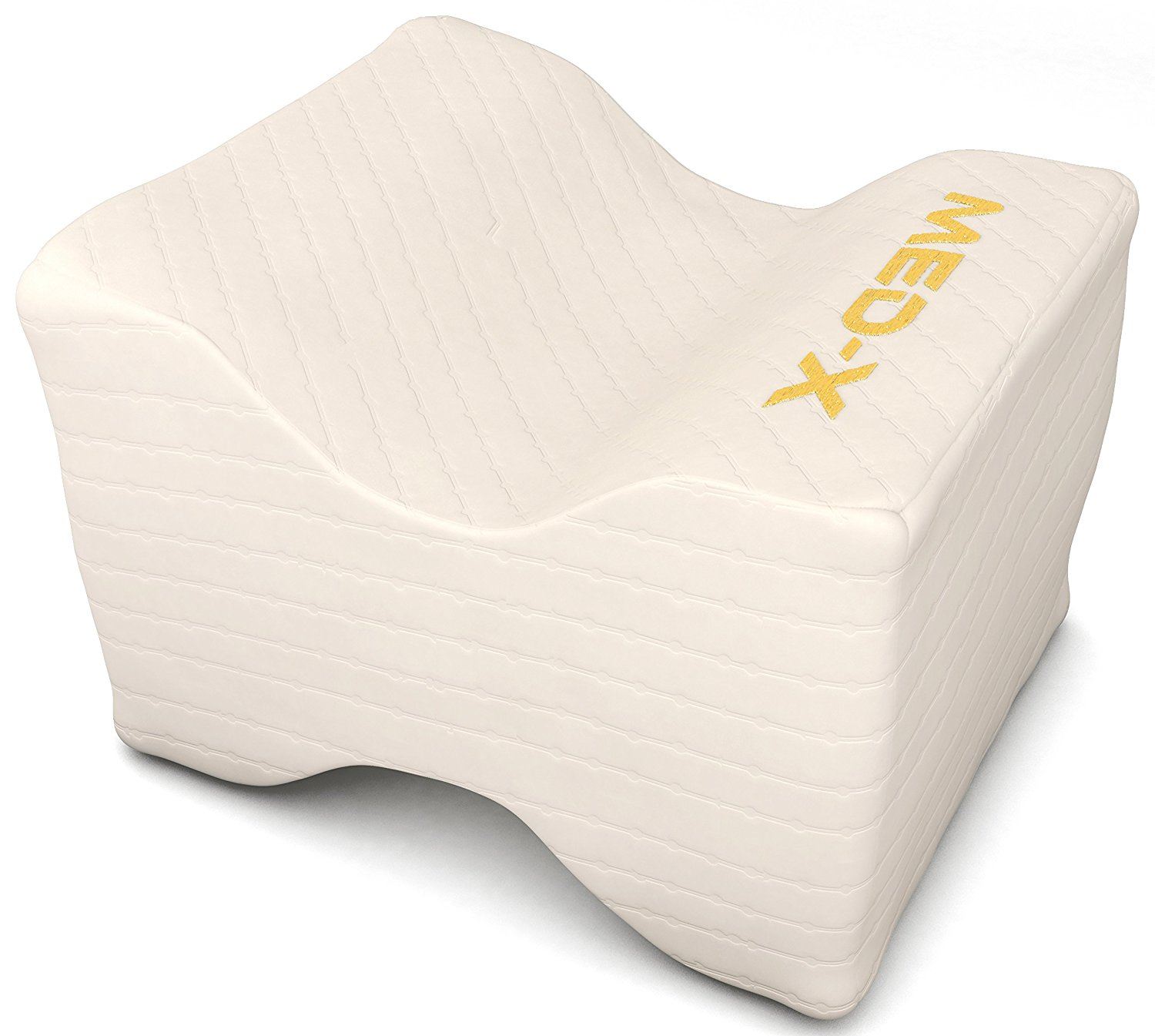 Knee Pillow Pain Relief – Memory Foam