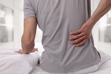Do Body Pillows Help Back Pain?