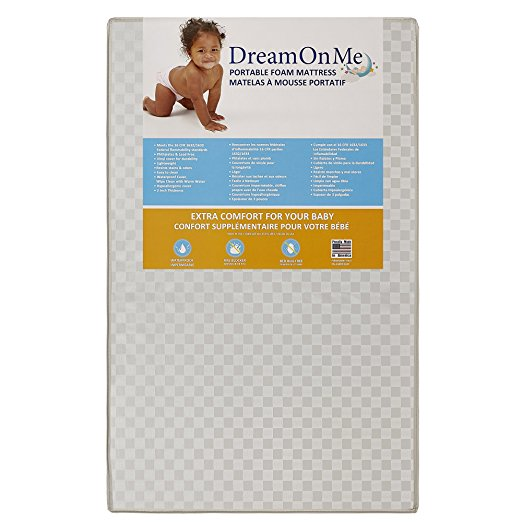 best crib mattress for toddlers