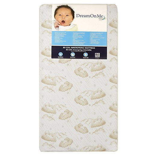 What Is The Best Crib Mattress