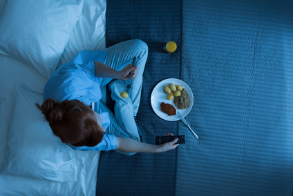 When Should You Stop Eating Before Bed?