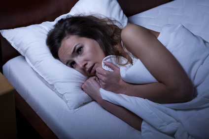 Why Do People Have Bad Dreams?