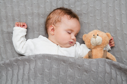 Best Temperature for Baby Sleep