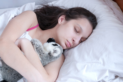 Why Do Teens Sleep So Much?
