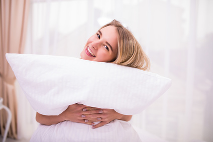 best bamboo pillow