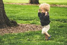 8 Ways to Make Your Toddler's Bedtime Run Smoothly
