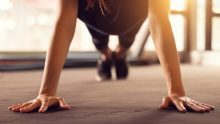 The best cardio exercises for burning fat at home
